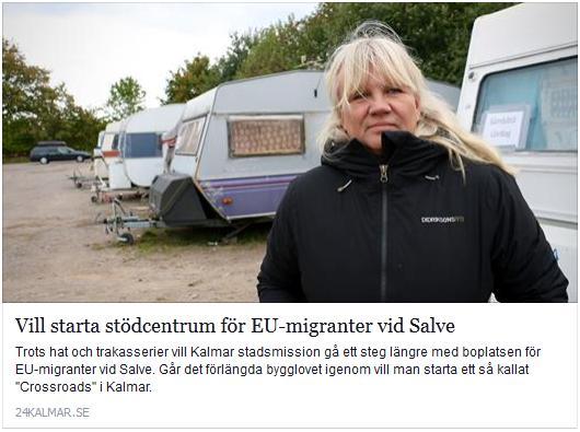 Klicka här för att gå till artikeln i 24 Kalmar, 2015-10-14