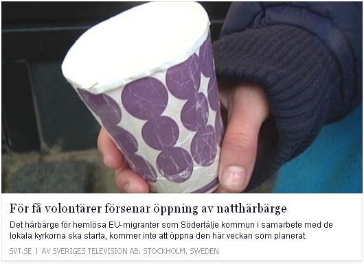 Klicka här för att gå till artikeln i SVT, 2015-11-17