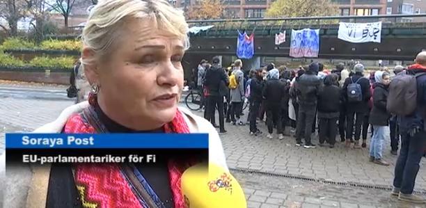 Soraya Post Malmö