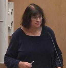 Agneta Lindskog, Kristdemokraterna, Lund