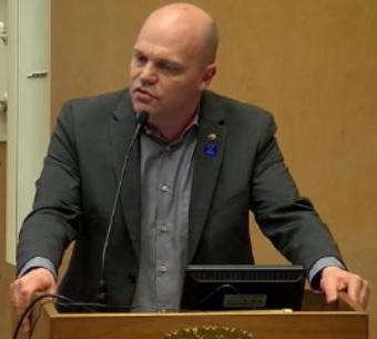 Anders Almgren, Socialdemokraterna, Lund