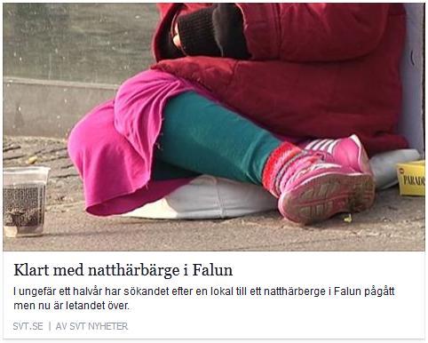 Klicka här för att gå till artikeln i SVT, 2015-12-04