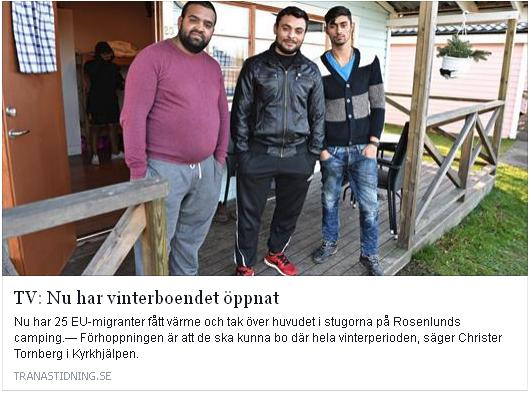Klicka här för att gå till artikeln i Tranås Tidning, 2015-12-08
