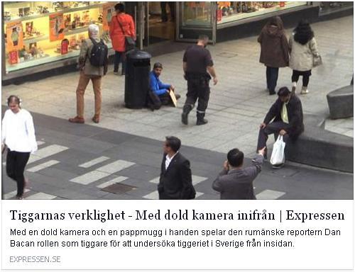 Klicka här för att gå till artikeln i Expressen, 2015-12-07