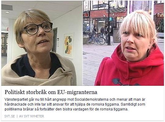 Klicka här för att gå till artikeln i SVT, 2015-12-16