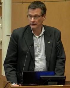 Hans-Olof Andersson, Sverigedemokraterna, Lund