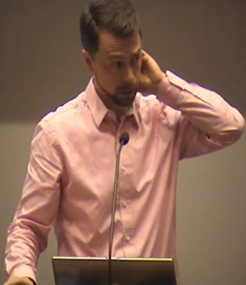 Erik Ohlsson, Vänsterpartiet