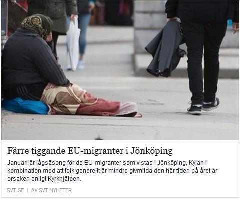 Klicka här för att gå till artikeln i SVT, 2015-01-08