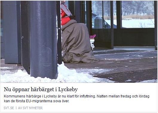 Klicka här för att gå till artikeln i SVT, 2016-01-20