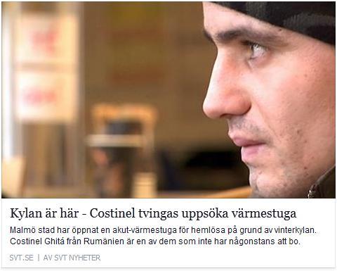 Klicka här för att gå till artikeln i SVT, 2016-01-16