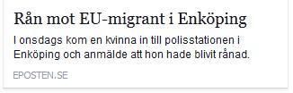 Klicka här för att gå till artikeln i Eposten, 2016-01-14