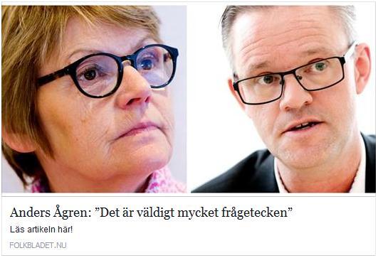 Klicka här för att gå till artikeln i Folkbladet, 2016-01-29