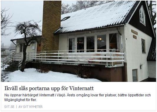 Klicka här för att gå till artikeln i SVT, 2016-01-11