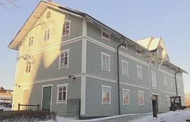 Föreningen Härbärget, Eskilstuna