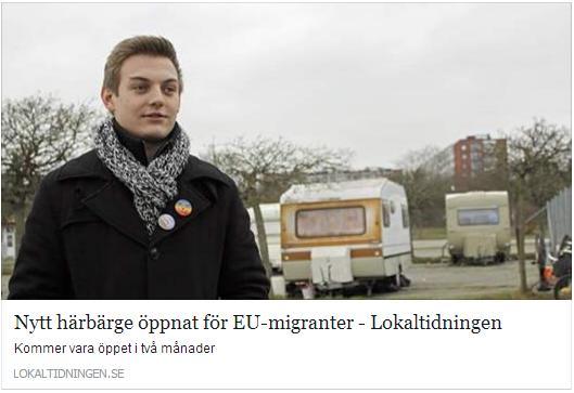 Klicka här för att gå till artikeln i Lokaltidningen, 2016-02-01