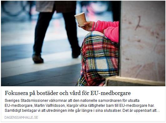 Klicka här för att gå till insändaren i Dagens Samhälle, 2016-02-02