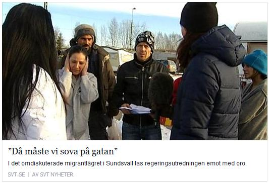 Klicka här för att gå till artikel i SVT, 2016-02-01