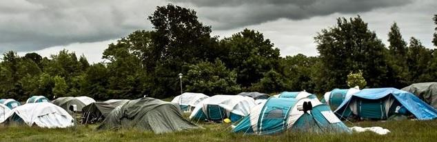 Stenbrogårdens camping