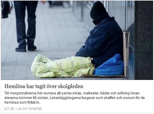 Klicka här för att gå till artikeln i SVT, 2016-09-29