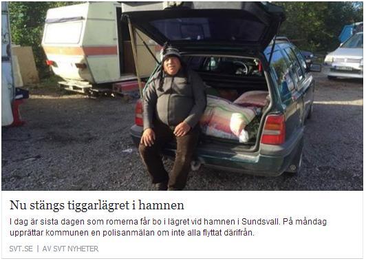 Klicka här för att gå till artikeln i SVT, 2016-09-30