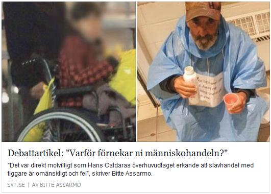 Klicka här för att gå till artikeln i SVT, 2016-10-06