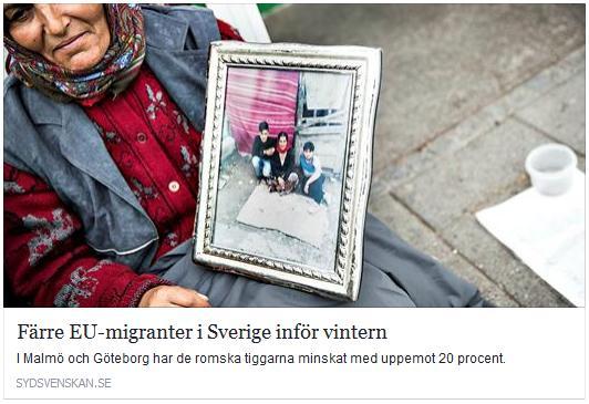 Klicka här för att gå till artikeln i Sydsvenskan, 2016-10-01