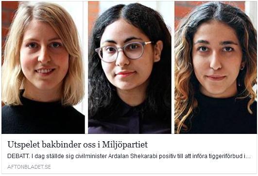 Klicka här för att gå till artikeln i Aftonbladet, 2016-08-19