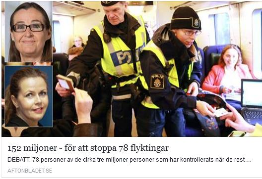 Klicka här för att gå till artikeln i Aftonbladet, 2016-10-23