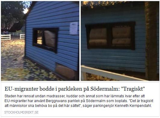 Klicka här för att gå till artikeln i Stockholmdirekt, 2016-10-31