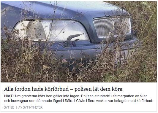Klicka hr för att gå till artikeln i SVT, 2016-11-01