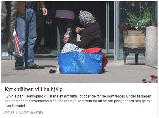 Klicka här för att gå till artikeln i SVT, 2016-11-14