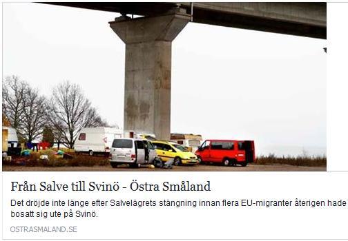 Klicka här för att gå till artikeln i Östra Småland, 2016-11-16