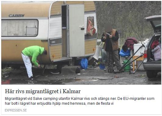 Klicka här för att gå till artikeln i Expressen, 2016-11-16