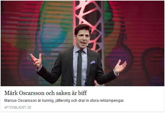Klicka här för att gå till artikeln i Aftonbladet, 2016-11-28