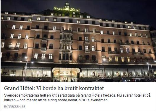 Klicka här för att gå till artikeln i Expressen, 2016-11-06