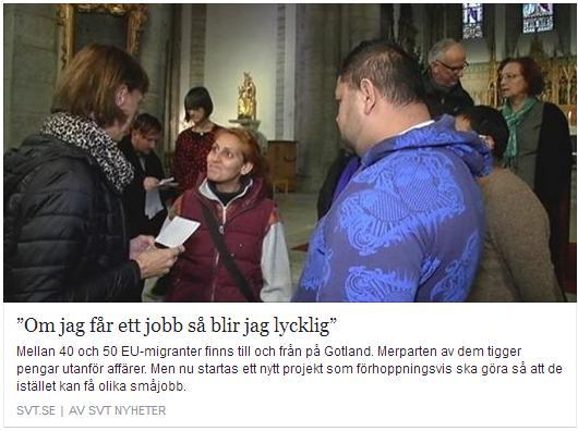 Klicka här för att gå till artikeln i SVT, 2016-12-05