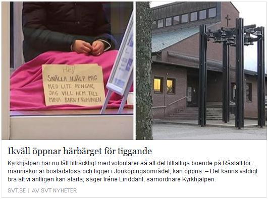 Klicka här för att gå till artikeln i SVT, 2016-12-16