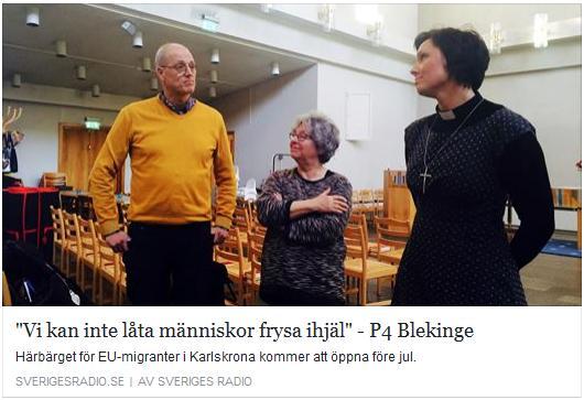 Klicka här för att gå till artikeln i SVT, 2016-12-09