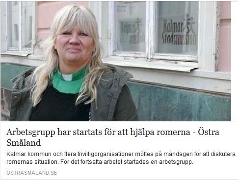 Klicka här för att gå till artikeln i Östra Småland, 2017-01-24