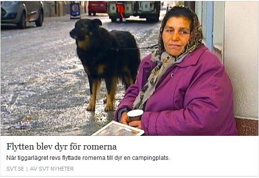 Klicka här för att gå till artikeln i SVT, 2017-01-27