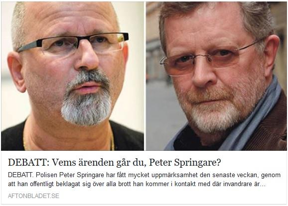 Klicka här för att gå till debattinlägget i Aftonbladet, 2017-02-15