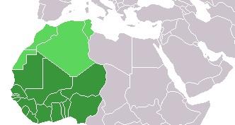 Västafrika