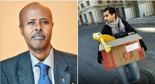Migrationsministern kritiserar onyanserad