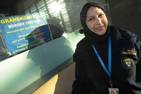 Masooma Yaqub