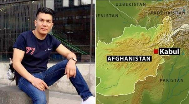 Mostafa utvisas till Afghanistan pga att han saknar asylskäl
