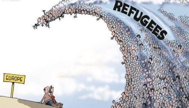Global Compact on Refugees