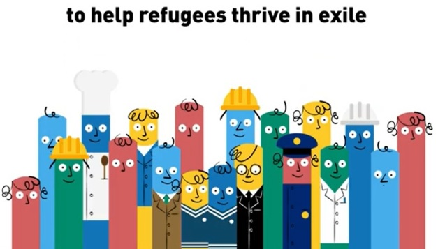 UNHCR, the Global Compact on Refugees