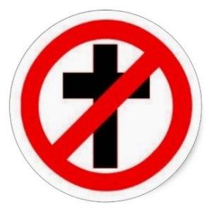 anti-kristen