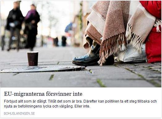 Klicka här för att gå till artikeln i Bohuslänningen, 2015-05-01