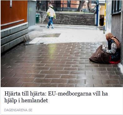 Klicka här för att gå till artikeln i Dagens Arena, 2015-06-26